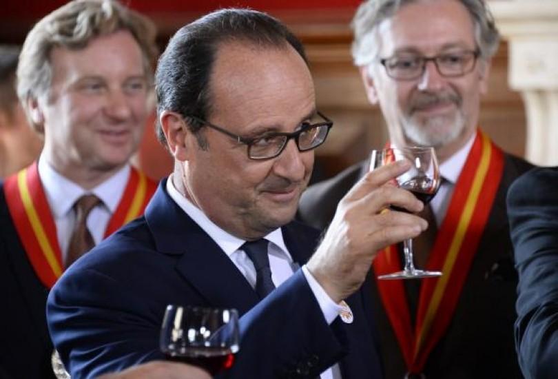Incident diplomatik për një gotë verë mes Francës dhe Iranit