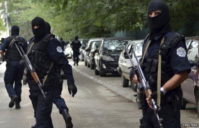 Kosova është në rrezik
