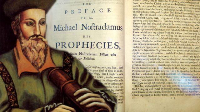 Profecia e Nostradamus: Lufta e Madhe do të nisë në Francë dhe…