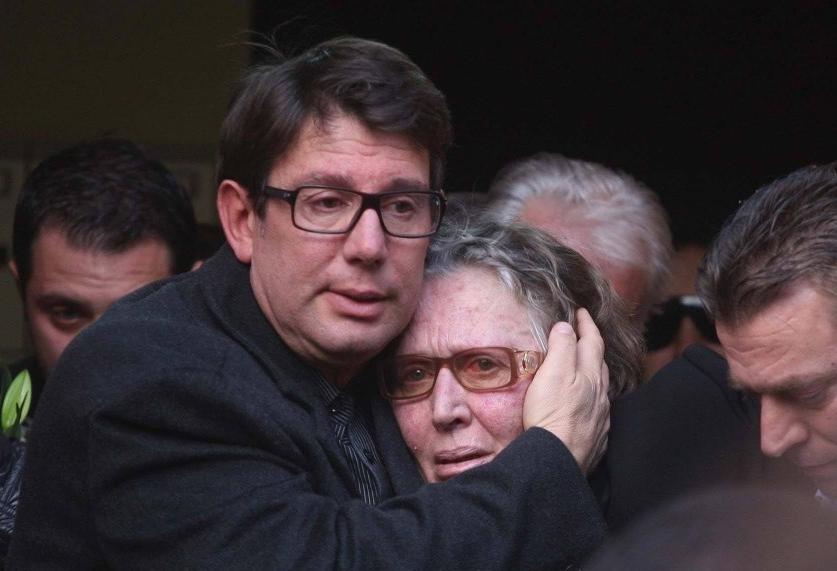 Deklarata bombë e vëllait të Olldashit: Në PD janë lutur që ai të vdiste…