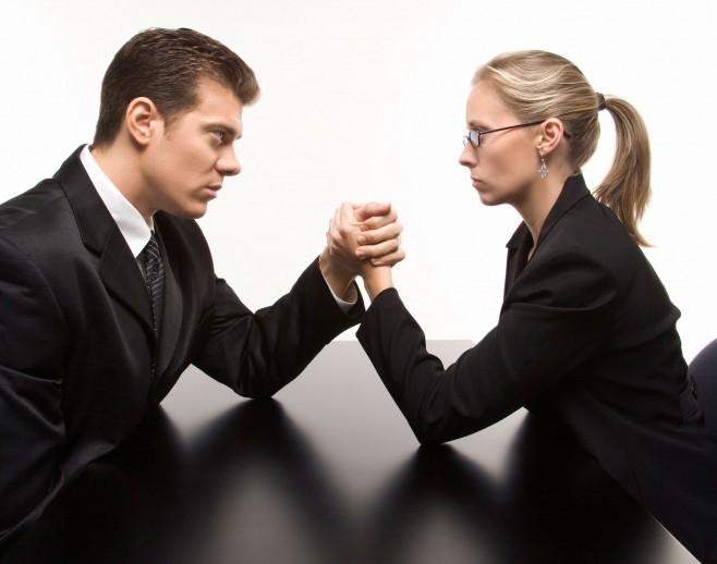 Pse femrat janë më të mira se meshkujt dhe anasjelltas