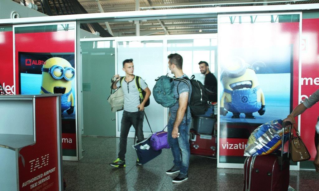 Shqiptarët këmbëngulin për azil në Gjermani, kosovarët heqin dorë
