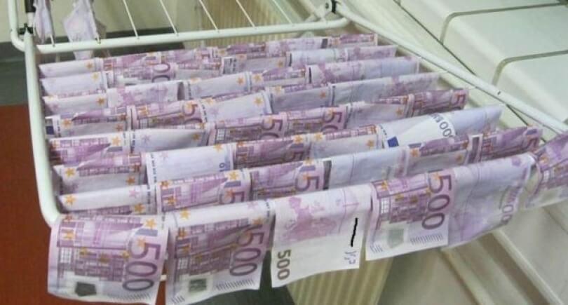 Kërkohet pronari i 130 mijë eurove