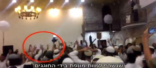 Skandali, hebrenjtë festojnë vrasjen e vogëlushit palestinez