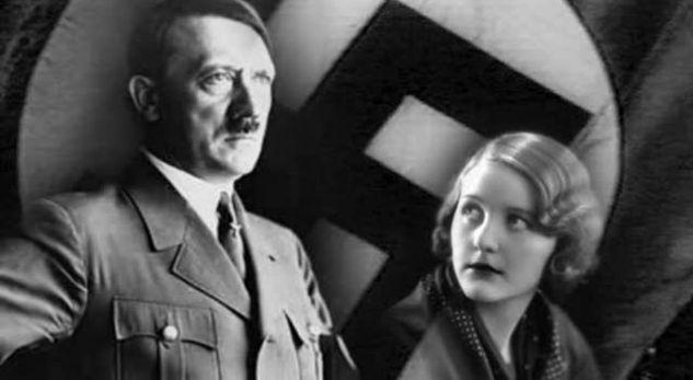 Konfirmohet, Hitleri