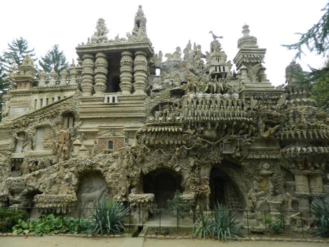 10 kështjellat përrallore (FOTO)