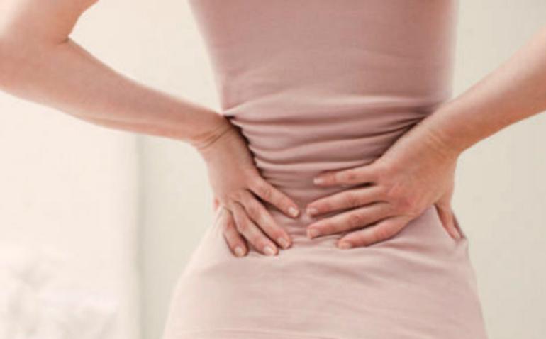 Faktorët që ndikojnë në dhimbjen e shpinës