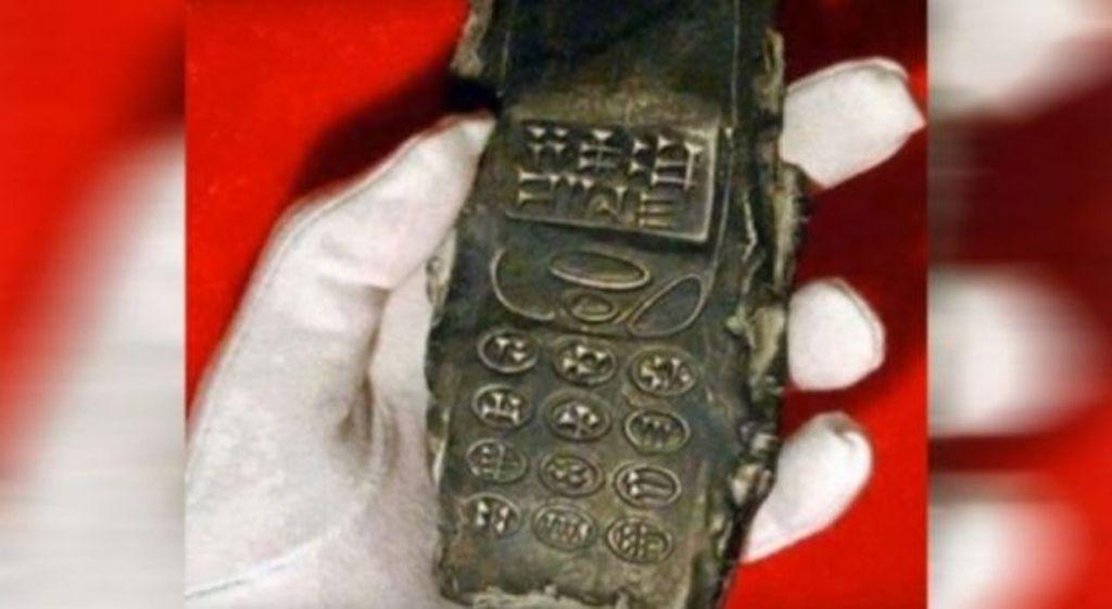 Celulari që daton nga shekulli XIII