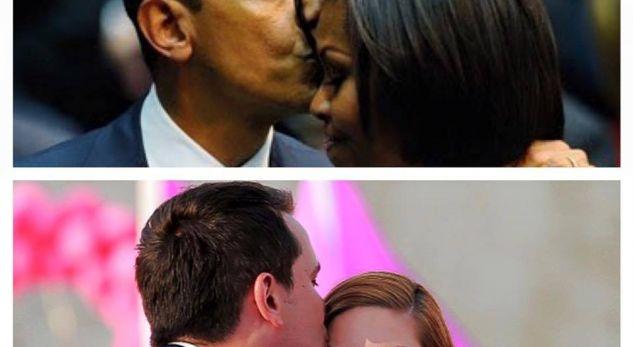 Obama, mjaft kopjove nga Erion Veliaj!