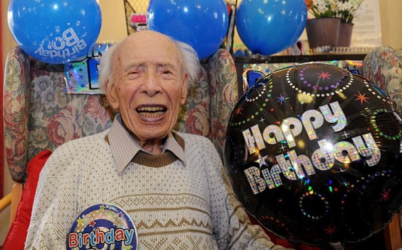 109 vjeçari tregon sekretin e jetëgjatësisë
