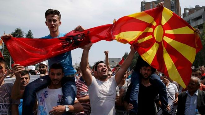 Maqedonia ndër 10 vendet më të dënuara në Norvegji