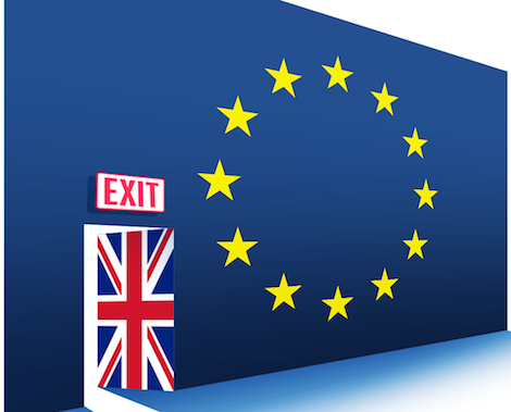 "Sipërmarrësit mobilizohen kundër ""Brexit"""