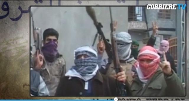 Shqipëria si zyrë punësimi për xhihadistët