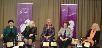 Nderohen gratë që lanë gjurmë në veprimin politik