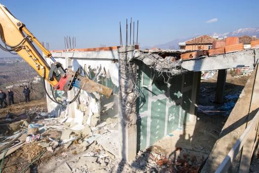 IKMT sherr me qytetarët në Himarë për ndërtimet pa leje