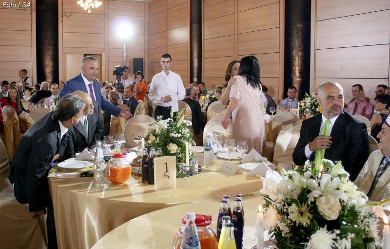 Rama darkon me Metën, çështjet të cilat diskutohen në tryezë