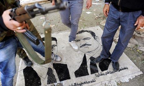 Opozita siriane e pranishme në bisedimet e paqes