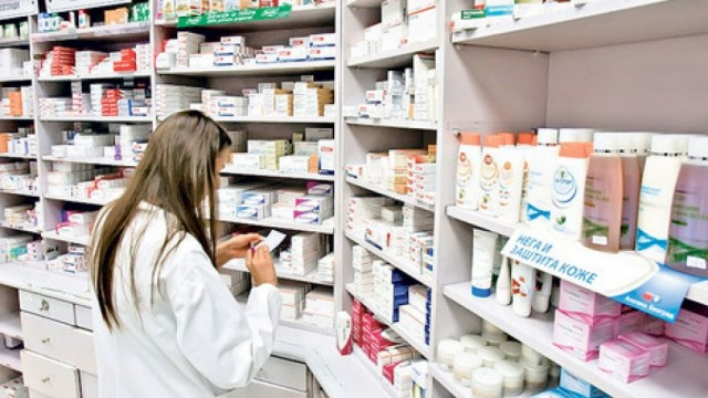 Shkup, hajni kërcënon farmacisten