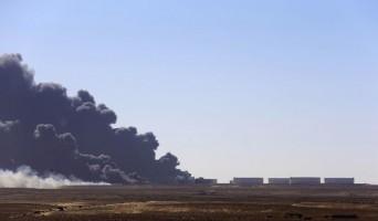 Gjashtë të vdekur pas një atentati kamikaz në Libi