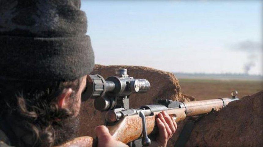 Kush është snajperi misterioz që po i zhdukë krerët e ISIS?