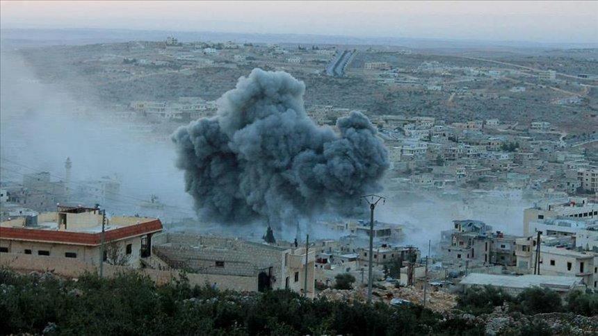 109 ushtarë rusë të vrarë në Siri