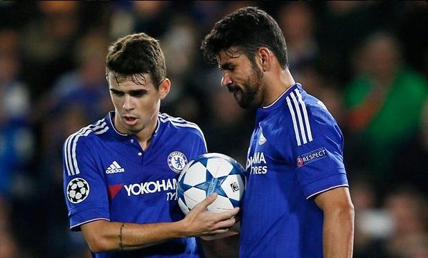 Tensione te Chelsea, kacafyten dy lojtarë në stërvitje
