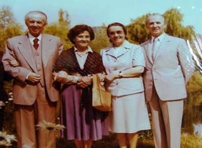 Dashuritë dhe martesat e Bllokut: Si drejtuesit komunistë ruanin pushtetin me lidhjet familjare