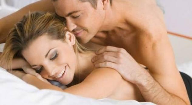 Disa kuriozitete mbi dashurinë dhe seksin