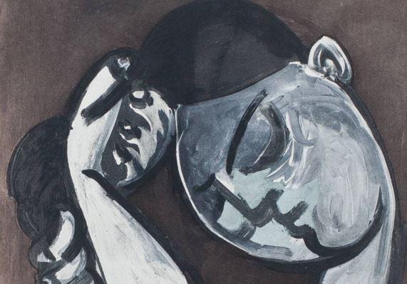 Policia turke sekuestron një pikturë të vjedhur të Pikasos