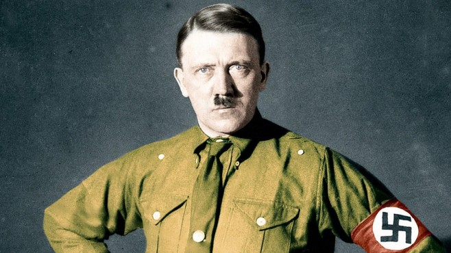 10 fakte të çuditshme dhe më pak të njohura për Adolf Hitlerin