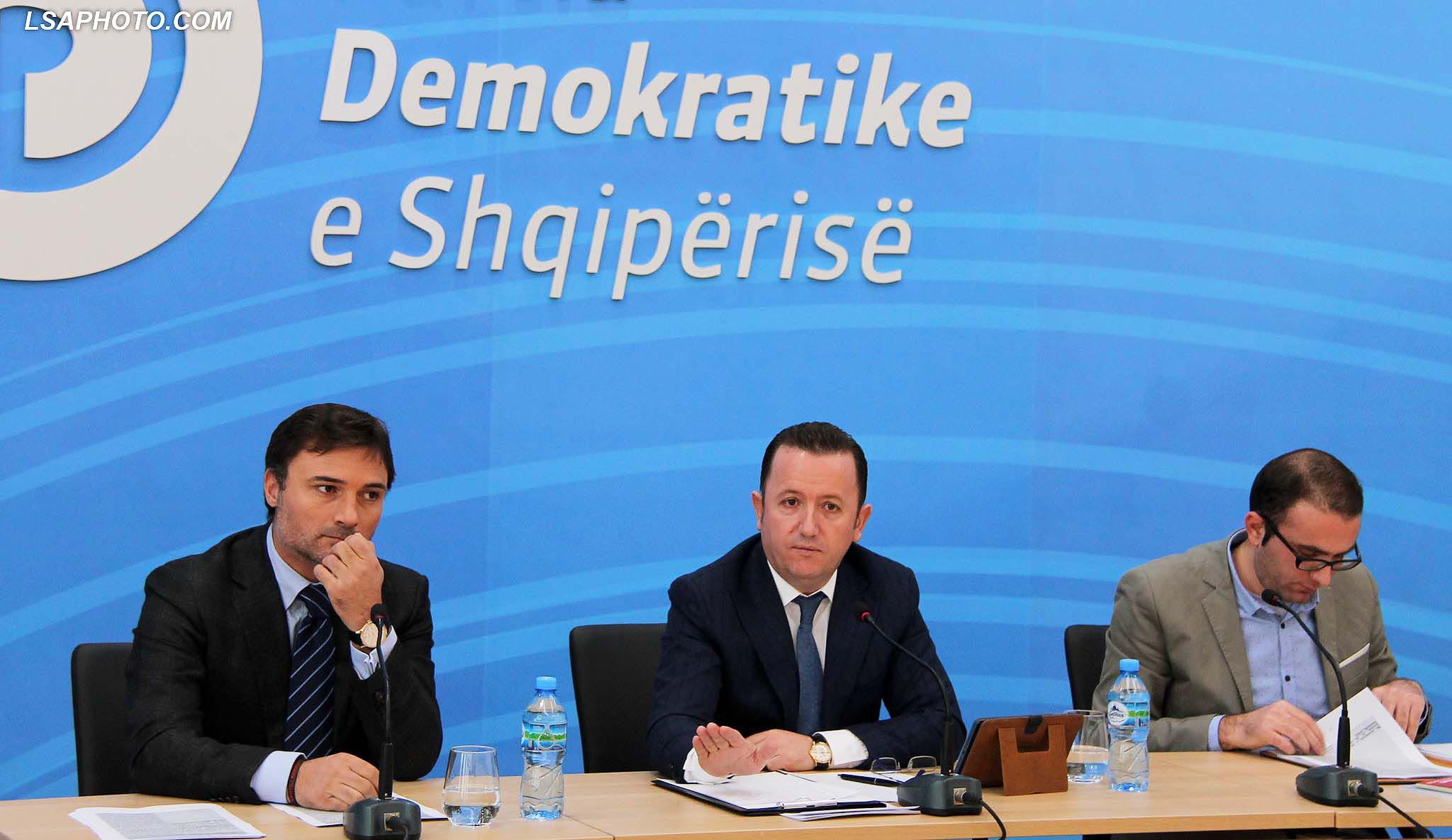 Opozita sërish tërhiqet nga Reforma, do konsensus politik