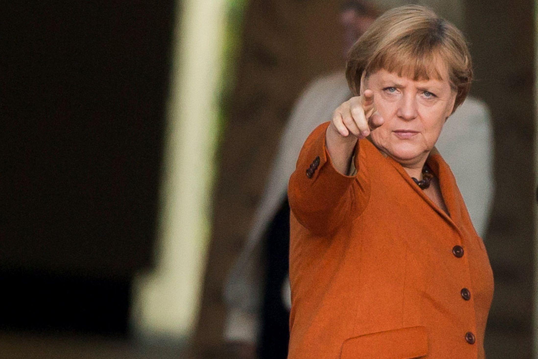 Kancelarja Merkel kërkon largimin e refugjatëve që shkelin ligjin