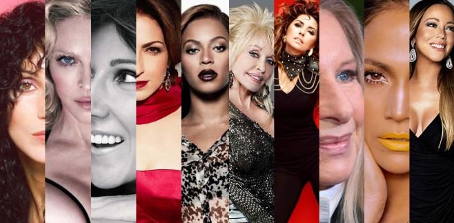 10 këngëtaret më të pasura të të gjitha kohëve