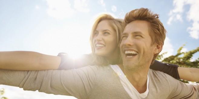 20 parime mbi të cilat ndërtohet një marrëdhënie e lumtur