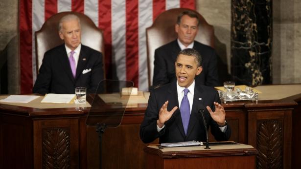 Fjalimi i fundit në Kongres, Obama: Pengjet e mia në Shtëpinë e Bardhë