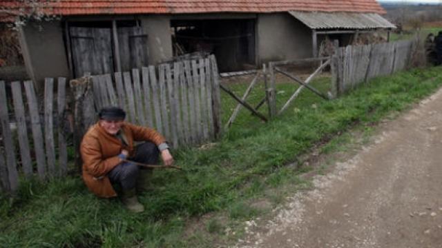 Parashikime të errëta për Serbinë