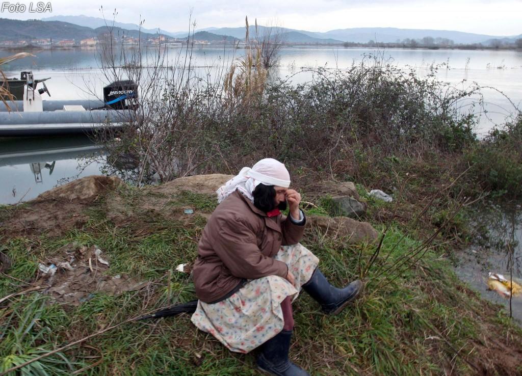 Përmbytjet, situata në secilin qark për ditën e premte