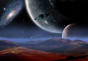 Një planet i nëntë