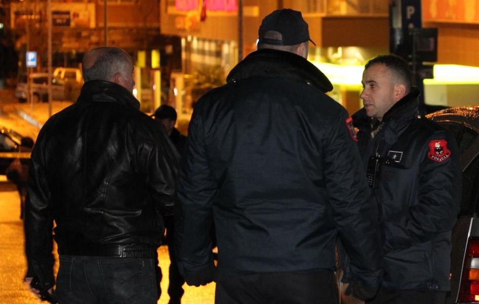 Ekzekutim në aksin Lushnje-Fier, 1 i vdekur e 2 të plagosur