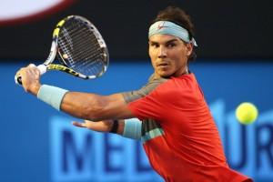 Djokovic e Nadal, në gjysmëfinalet e turneut në Doha