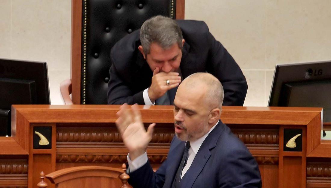 Idrizi: Rama më ka premtuar një post ministri