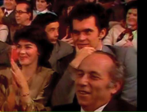 FOTO/ 30 vite më parë, Edi Rama me ish bashkëshorten Matilda Makoçi