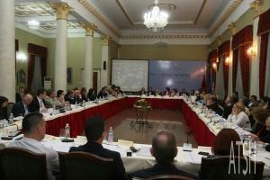 Reforma në Drejtësi, brenda të martës drafti përfundimtar