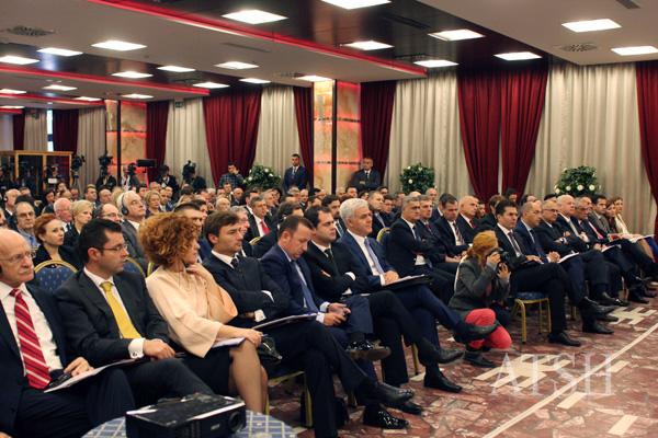 Reforma në Drejtësi, ekspertët pritet të mblidhen në mesditë