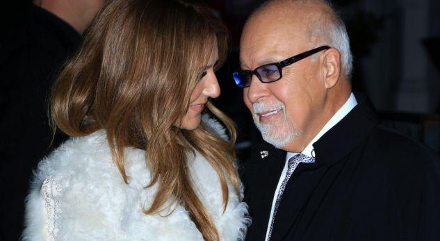Burri i Celine Dion humbet betejën me kancerin