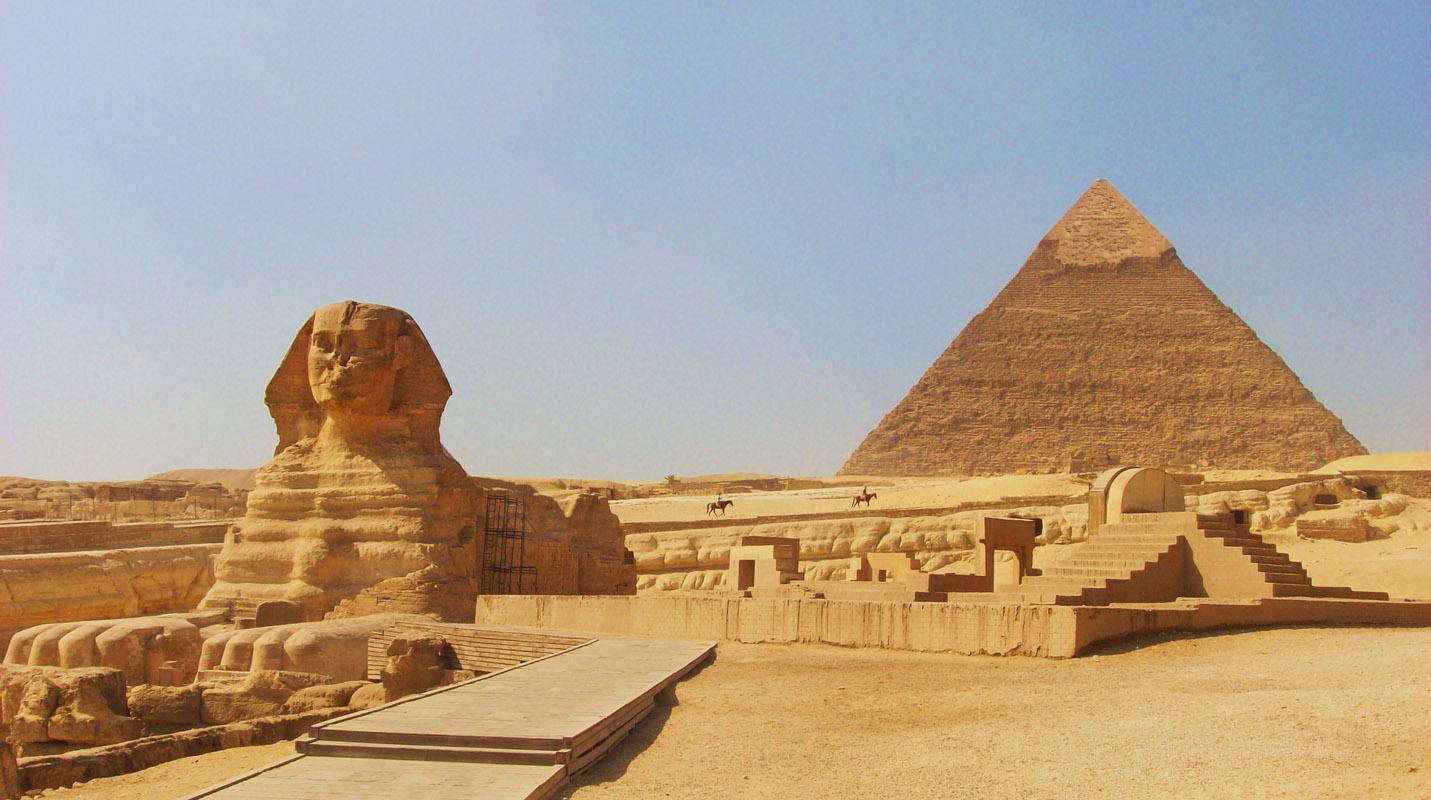 Shkencëtarët hulumtojnë hipoteza të reja rreth piramidave