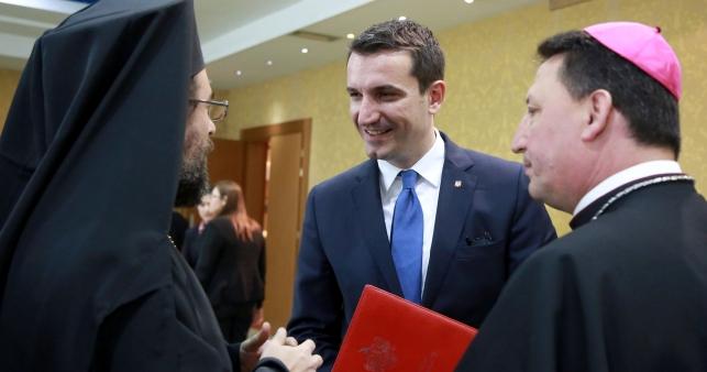Veliaj: Bashkëjetesa fetare, paja që Shqipëria i lë Europës