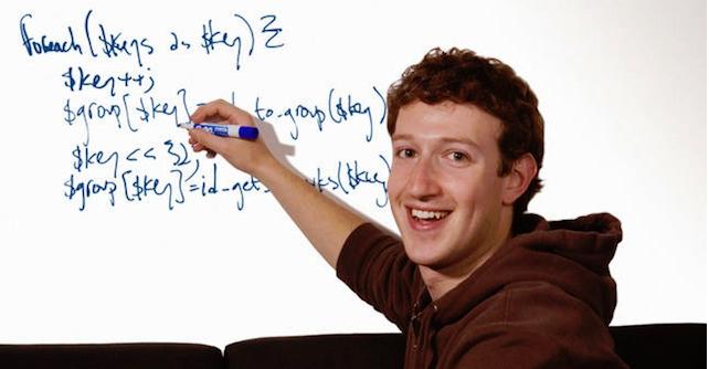 Letra e Zuckerberg që i degjeneroi mediat shqiptare