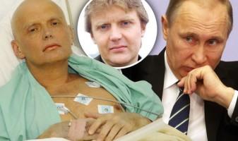 Putin i përfshirë në vdekjen e Litvinenkos?
