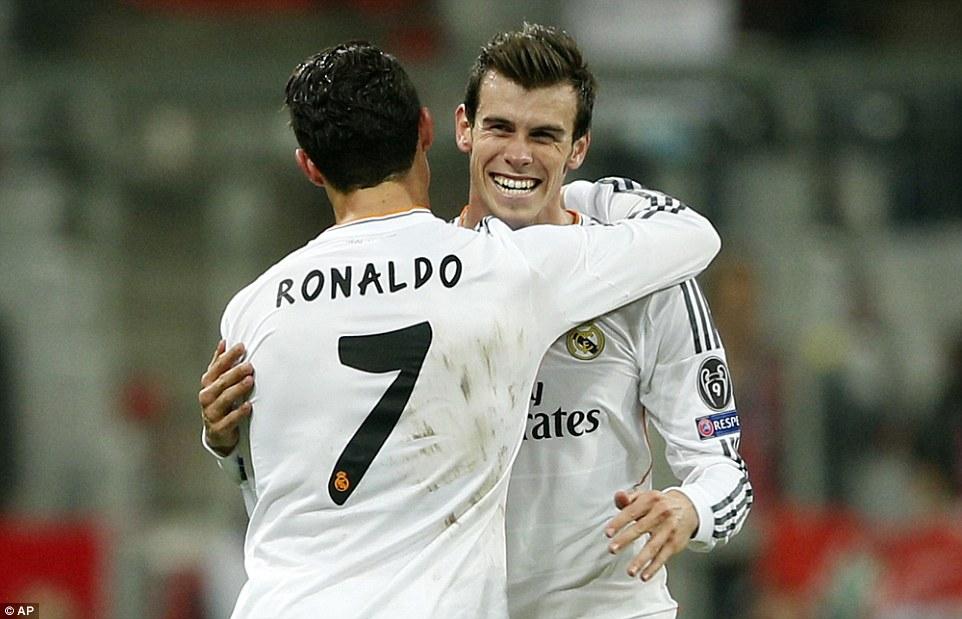 Ronaldo konfirmon: Edhe dy vjet tek Real Madridi